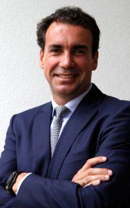Diego Parrilla Director general quadriga asset managers